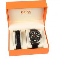Mens Hugo Boss Orange Capetown Gift Set Watch 1570052