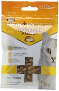 VetIQ Healthy Bites Hairball Remedy for Cats and Kittens 65g