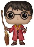 Funko FUNKO-5902 Movies Harry Potter Quidditch Pop Vinyl