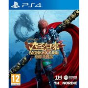 PRE-Order PS4 the Monkey King £26.95 Delivered at the Game Collection