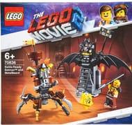 Lego Batman Battle Set