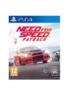 Playstation 4 Need for Speed : Payback