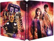 Doctor Who - Series 4 Limited Edition Blu-Ray Steelbook