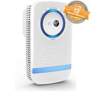 BT 11AC Dual-Band High-Speed Transfer Wi-Fi Range Extender 1200 Booster in White