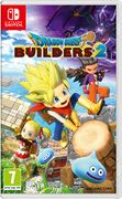 Dragon Quest Builders 2 Switch £34.99 at Amazon