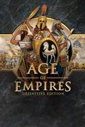 PC Age of Empires Definitive Edition £7.49 at Microsoft Store
