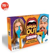 Speak out Showdown Game - Only £6.50!