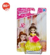 Disney Princess Little Kingdom Doll - Belle HALF PRICE