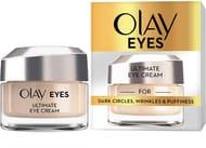 SAVE £10 - Olay Eyes Ultimate Eye Cream