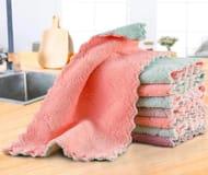 Sample | Cleaning Cloth | Bamboo Micro Fibre - Smartmugco