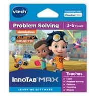 VTech Innotab Software Rusty Rivets