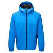 Saltrock SURFANIC MENS RAMPART WINDCHEATER JACKET - BLUE