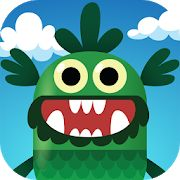 Teach Your Monster to Read: Phonics/Reading (Android) [Free for a Limited Time]