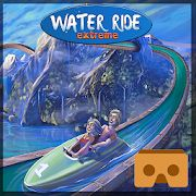 Water Ride Extreme - VR Compatible (Android) [Free for a Limited Time]