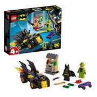 LEGO - Batman vs. The Riddler Robbery (76137) - 22% Off