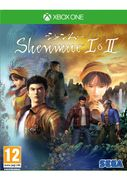 Shenmue I & II on Xbox One for £9.99 Delivered at Simplygames