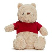 Disney Christopher Robin Collection Winnie the Pooh Soft Toy - 25cm - Save £6!
