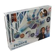 Frozen 2 Make and Share Necklace