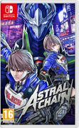 Cheap Astral Chain+ Mario Brothers Keyring (ShopTo Exclusive) - Save 34%!