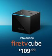 Heads UP! All-New Fire TV Cube with Alexa, 4K Ultra HD Streaming Media Player