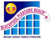 Blackpool Pleasure Beach - Half Price Wristband