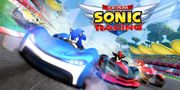 Sonic Team Racing on Nintendo Switch