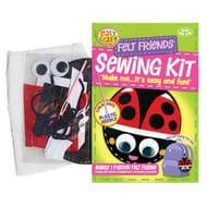 Ladybird Sewing Kit