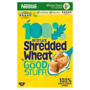 Shredded Wheat Bitesize Cereal 500G