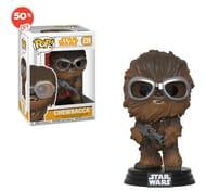 Funko Pop! Movies: Star Wars - Chewbacca