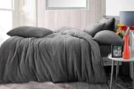 Fleecy Teddy Doubke Bedding Set in 7 Colours