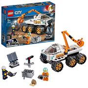Cheap LEGO City Rover Testing Drive, Space Adventure Building Set, Only £14!