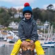 Up to 60% off Children's Waterproofs and Wellies