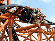 Flamingo Land - Half Price Family Pass