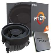 AMD Ryzen 5 2600X Gen2 6 Core AM4 Processor / CPU