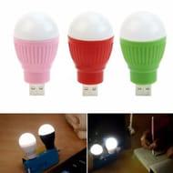 Cheap Mini USB Powered Light Bulb Only £0.99