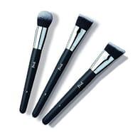 Contouring Brush Kit - Foundation, Bronzer and Contouring Brush