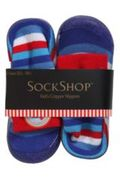 Boys Gripper Socks - Only £1.76!
