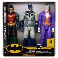 Batman 3 Pack of Figures - Half Price at Tesco