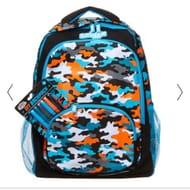 Funky Diy Kit Backpack - Almost HALF PRICE!