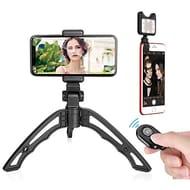 Apexel 3 in 1 Universal Wireless Selfie Kit