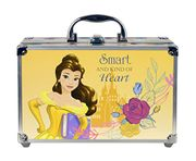 Beauty and the Beast Make up Case with Real Make Up