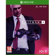 Xbox One Hitman 2 £15.95 Delivered at the Game Collection
