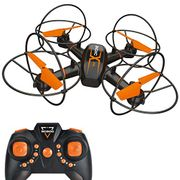 Deal Stack - Drone Quadrocopter Toy (Lightning + Voucher) - 33% Off!