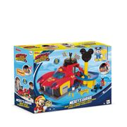 Mickey Mouse - Garage Playset