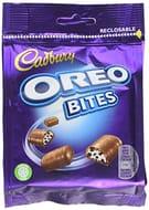 Cadbury Oreo Bites, 95 G, Pack of 10