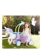 Little Tikes Magical Unicorn Carriage