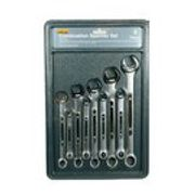 Halfords 9 Piece Combination Spanner Set - Save £5!