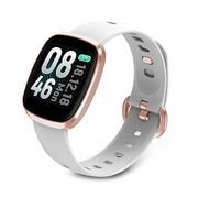 Smart Watch Rose Gold