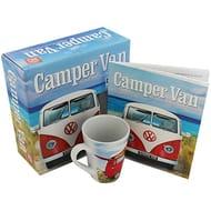 Camper Van Mug Box Set save £11.59