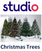 Special Offer - 60 Christmas Trees at STUDIO from £9.99